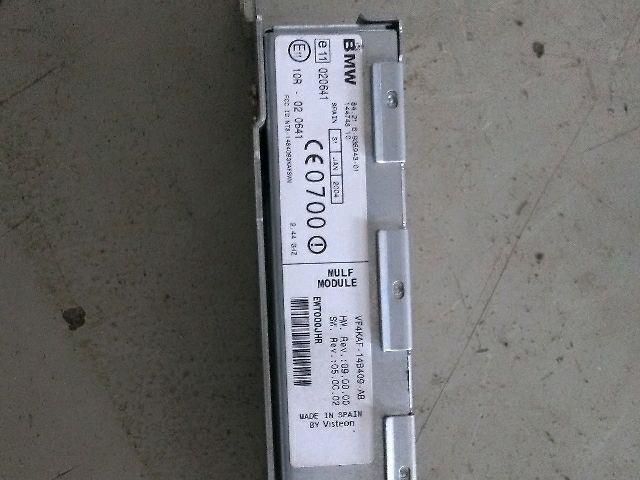 Használt 9187625 MULF / Bluetooth Modul Alkatrész