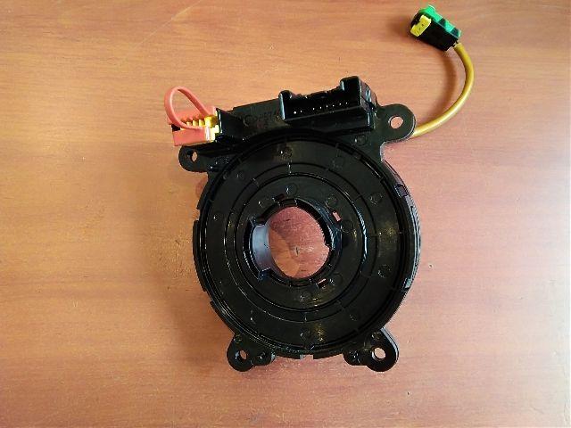 Használt 95224540 Légzsák átvezető szalagkábel, SRS szalag (kormány csúszó gyűrű) Alkatrész