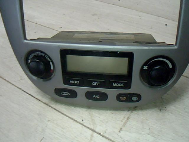 Használt 96430996 Fűtés / Hűtés kapcsoló modul / Klíma vezérlő panel Alkatrész