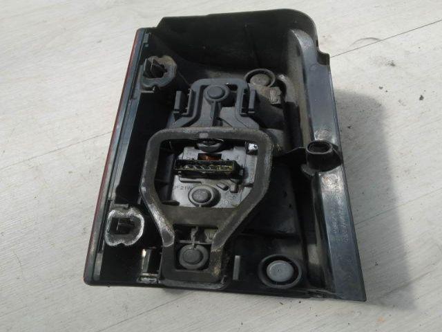 Használt 9657976780 Jobb hátsó lámpa Alkatrész
