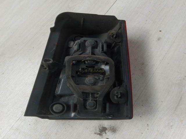Használt 9657977080 Bal hátsó lámpa foglalat Alkatrész