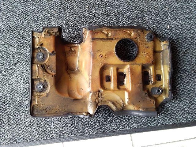 Használt 96631326 Felső motorburkolat Alkatrész