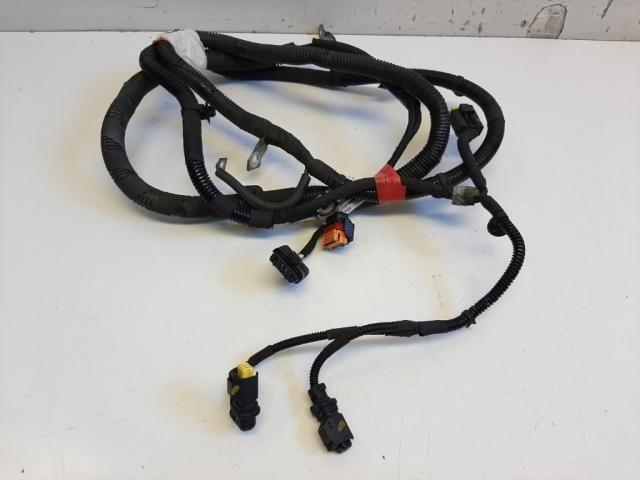 Használt 9671833680 Motor kábelköteg Alkatrész