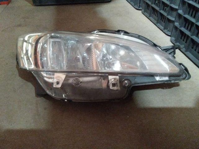 Használt 9678393080 Jobb fényszóró / első lámpa Alkatrész