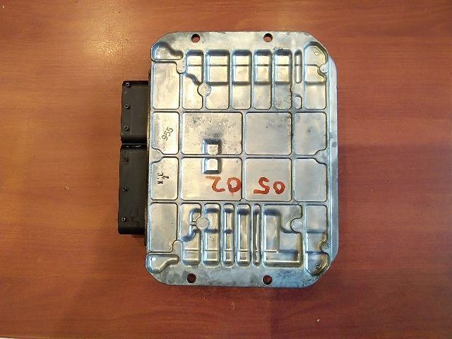 Használt 98072374 Motorvezérlő egység / ECU / PCM modul Alkatrész