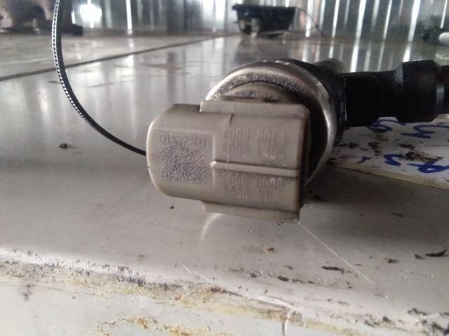 Használt A00000F3 Porlasztócsúcs / PD elemek vákuum nélküli Alkatrész