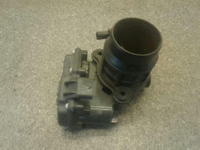 Használt A2C80221200 Fojtószelep / Fojtószelepház (elektromos) Alkatrész
