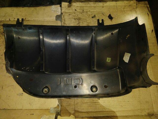 Használt A6111011168 Felső motorburkolat Alkatrész