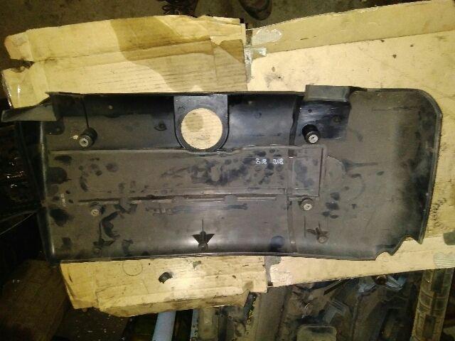Használt A6120100667 Felső motorburkolat Alkatrész