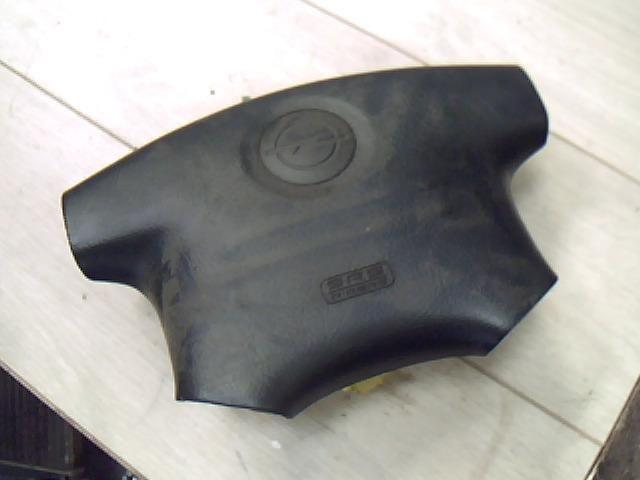Használt AB3878ZB003600 Kormány (vezető oldali) légzsák Alkatrész