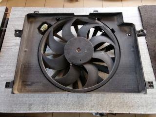 bontott ALFA ROMEO 147 Hűtőventilátor