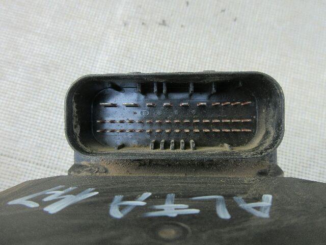 Bontott ALFA ROMEO 147 (937) ABS kocka / ABS tömb / Blokkolásgátló vezérlő Alkatrész