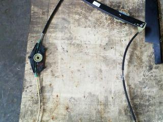 bontott AUDI A4 B8 Jobb első Ablakemelő Szerkezet (Elektromos)
