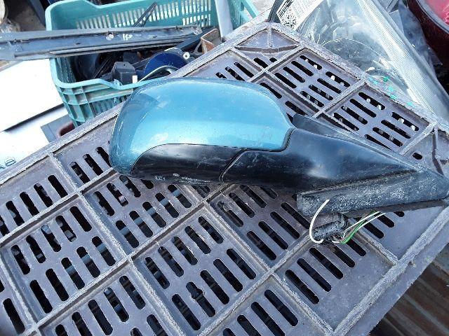 Használt AUDI A6 C4 Jobb Visszapillantó tükör Elektromos Alkatrész