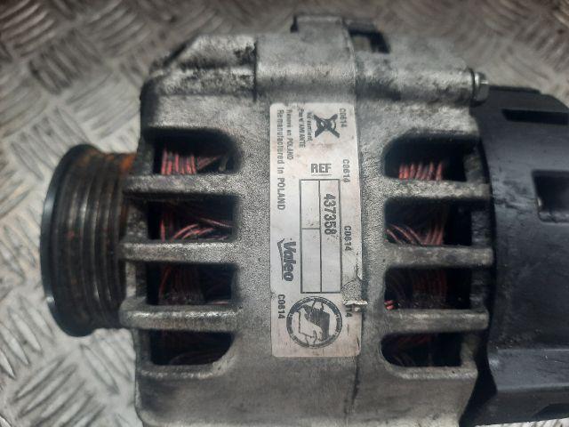 bontott AUDI A6 C5 Generátor