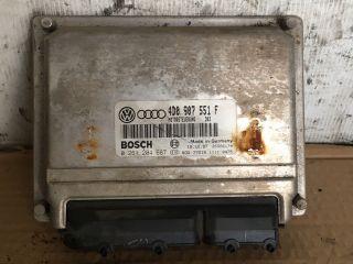 bontott AUDI A6 C5 Motorvezérlő