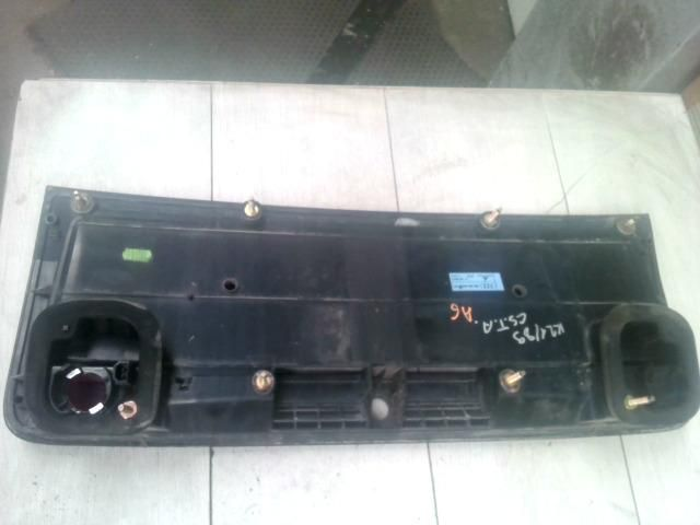 bontott AUDI A6 C5 Csomagtérajtó Díszléc
