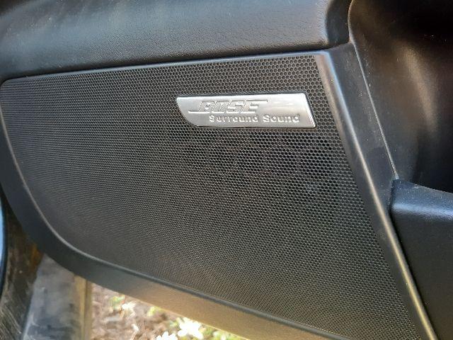 Használt AUDI A6 C6 3.0 TDi Jobb első hangszóró Alkatrész