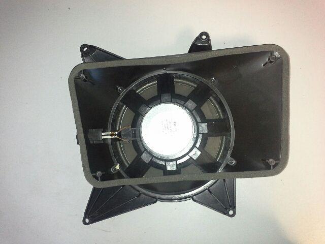 Használt AUDI A8 3.0 TDI quattro Mélynyomó / Mélysugárzó / Mélyláda Alkatrész