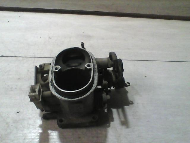 Használt B0345030063B Fojtószelep / Fojtószelepház (mechanikus) Alkatrész
