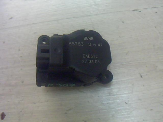 Használt b5783ua41 Fűtés állító motor Alkatrész