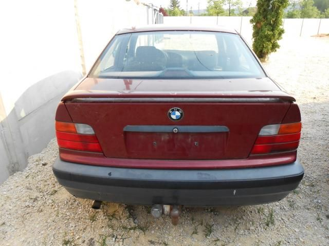 bontott BMW 3 E36 Jobb hátsó Belső Kilincs