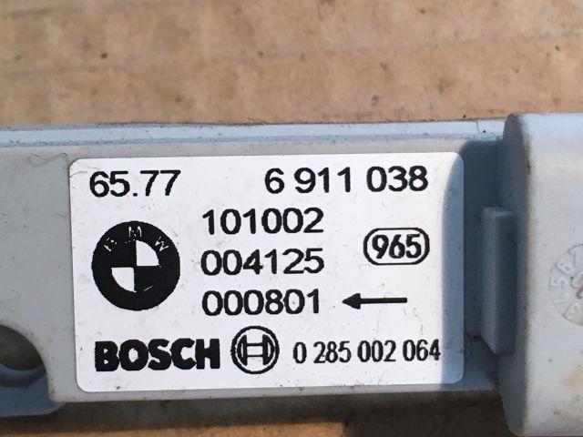 bontott BMW 3 E46 Központi Ütközés Érzékelő