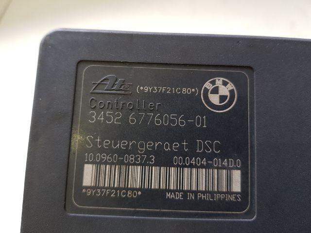 bontott BMW 3 E90 ABS Kocka