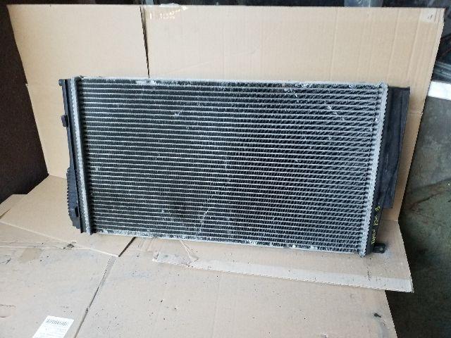 Használt BMW 3 F30-F35 318 d Vízhűtő radiátor (klímás) Alkatrész