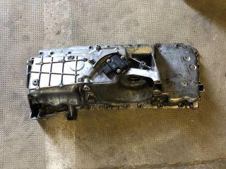 bontott BMW 5 F11 Olajteknő