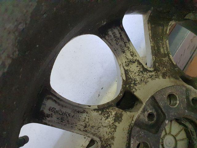 bontott BMW X3 Alufelni Szett