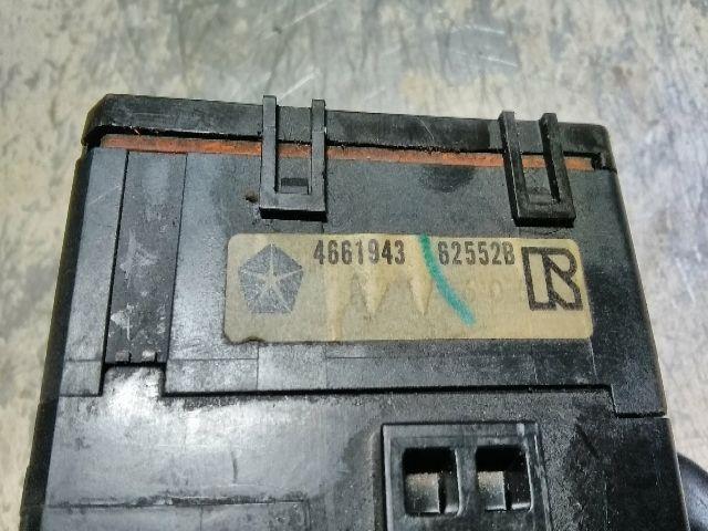 Bontott CHRYSLER NEON (PL) 2.0 16V Kormánykapcsoló jobb (Ablaktörlő) Alkatrész