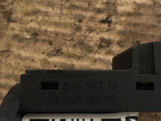 bontott CITROËN XSARA Immobilizer Gyűrű