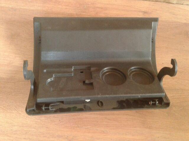 Használt CITROËN XSARA Kesztyűtartó ajtó Alkatrész