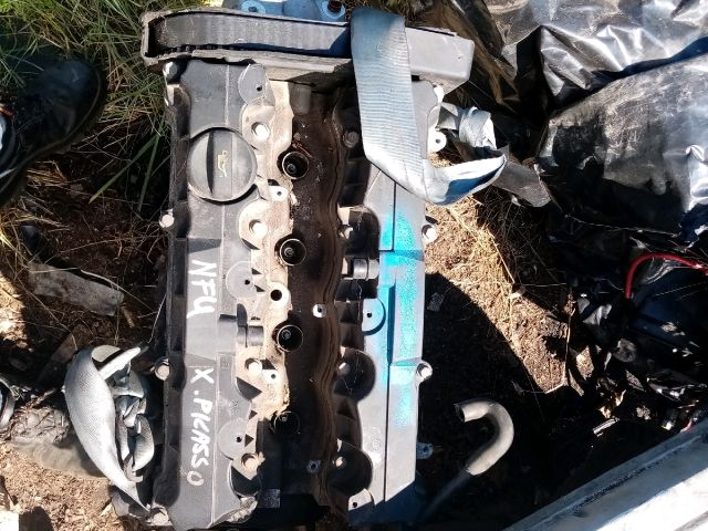 bontott CITROËN XSARA PICASSO Motorblokk (Fűzött Blokk)