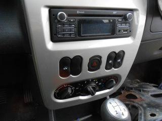 bontott DACIA SANDERO Motor Kábelköteg