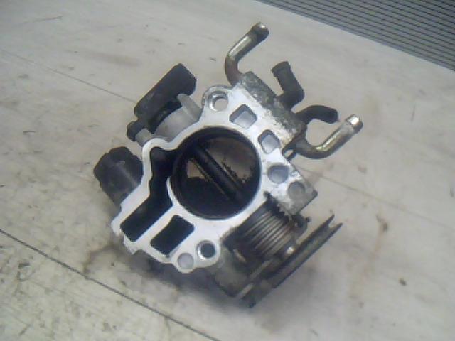 bontott DAEWOO LANOS Fojtószelep (Mechanikus)