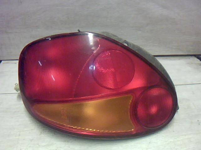 Használt, bontott DAEWOO MATIZ Hátsó lámpa