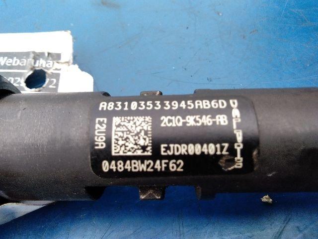 Használt EJDR001017 Porlasztócsúcs / PD elemek vákuum nélküli Alkatrész