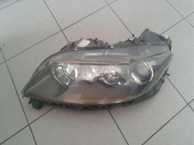 Használt F014003902 Bal fényszóró / első lámpa Alkatrész