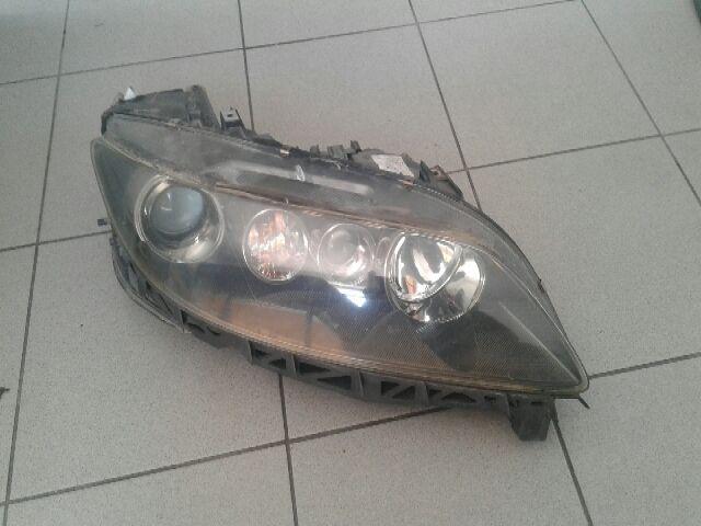 Használt F014003903 Jobb fényszóró / első lámpa Alkatrész