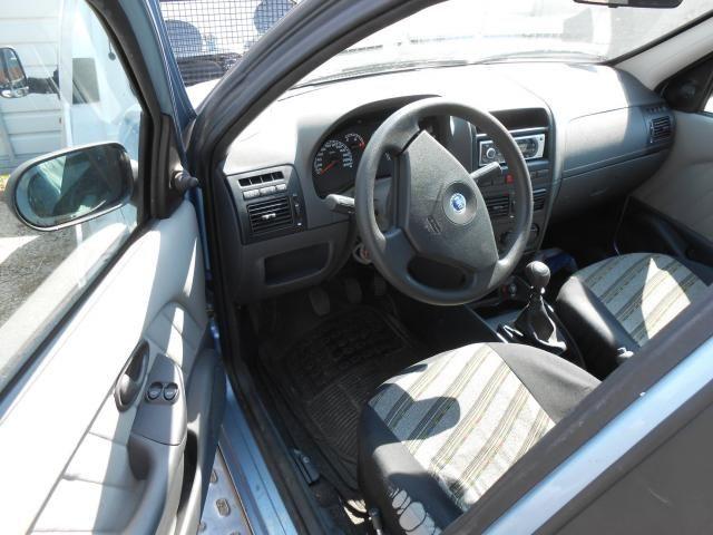 Bontott FIAT ALBEA 1.4 i Bal hátsó rugó (Légrugó / Laprugó / Spirálrugó) Alkatrész