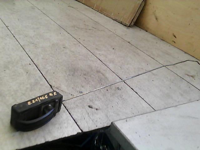 bontott FIAT CINQUECENTO Bal első Belső Kilincs