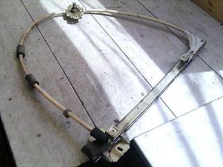 bontott FIAT CINQUECENTO Jobb első Ablakemelő Szerkezet (Mechanikus)