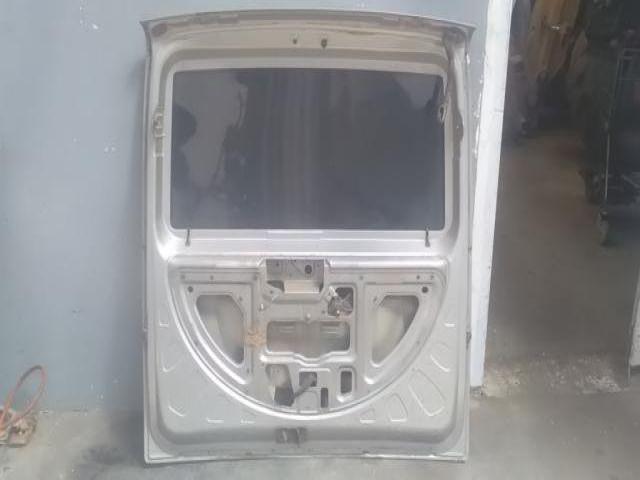 Használt FIAT DOBLO 1.3 JTD 16V Csomagtérajtó / Csomagtérfedél (lemez vagy komplett) Alkatrész