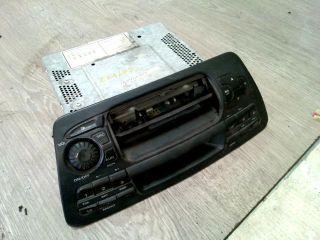 bontott FIAT MAREA Rádió / CD