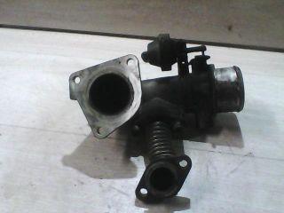 bontott FIAT MULTIPLA Fojtószelep (Mechanikus)