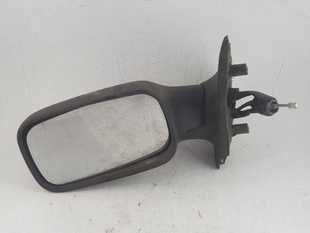 bontott FIAT PUNTO I Bal Visszapillantó Tükör (Mechanikus)