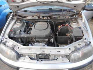 bontott FIAT PUNTO II Gázpedál (Mechanikus)