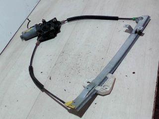 bontott FORD FIESTA IV Jobb első Ablakemelő Szerkezet (Elektromos)